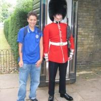 Engleska 2008. godina
