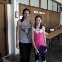 Final exams Zitiste jun 2014. godina