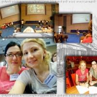 Bratislava seminar 2014. godina