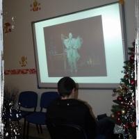 Charles Dickens a Christmas Carol Santaclause 2012. godina