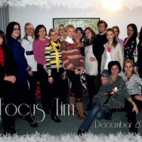 Christmas Party 2012. godina