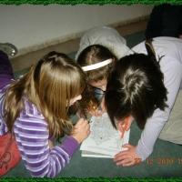 Christmas Party 2010. godina