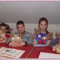 Christmas Party 2011. godina