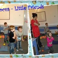 Focus Little Friends maj 2014. godine