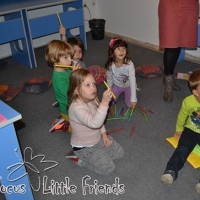 Focus Little Friends septembar 2014. godina
