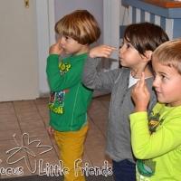 Focus Little Friends septembar 2014. godina