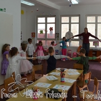 Focus Little Friends Torak septembar 2014. godina