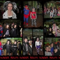 HaLLoWeen night 2013. godina
