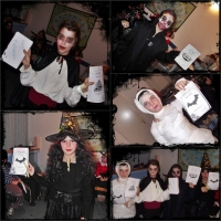 Hallowen Night 2011. godina