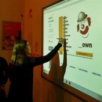 Interaktivna Tabla 2012. godina