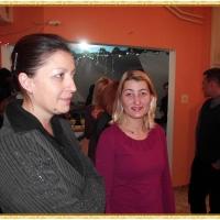 New Year Party 2011. godina