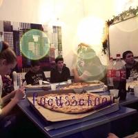 Pizza Party 2013. godina