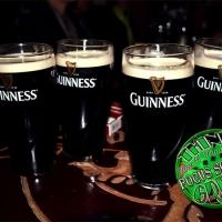 St. Patrick's Day 2015. godina