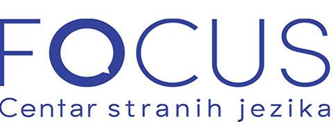 "Škola stranih jezika ""Focus"" Zrenjanin"